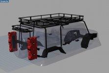 Roof rack rear 3:4 11-6-14.jpg